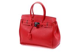 Новая сумка Hermes Birkin красная, Курская (2 000 руб.