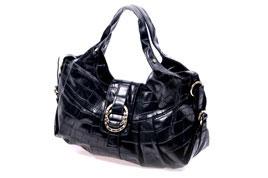 Женская сумка Bvlgari артикул 52211 - Женская сумка Bvlgari.